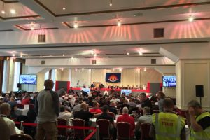 fbu conference